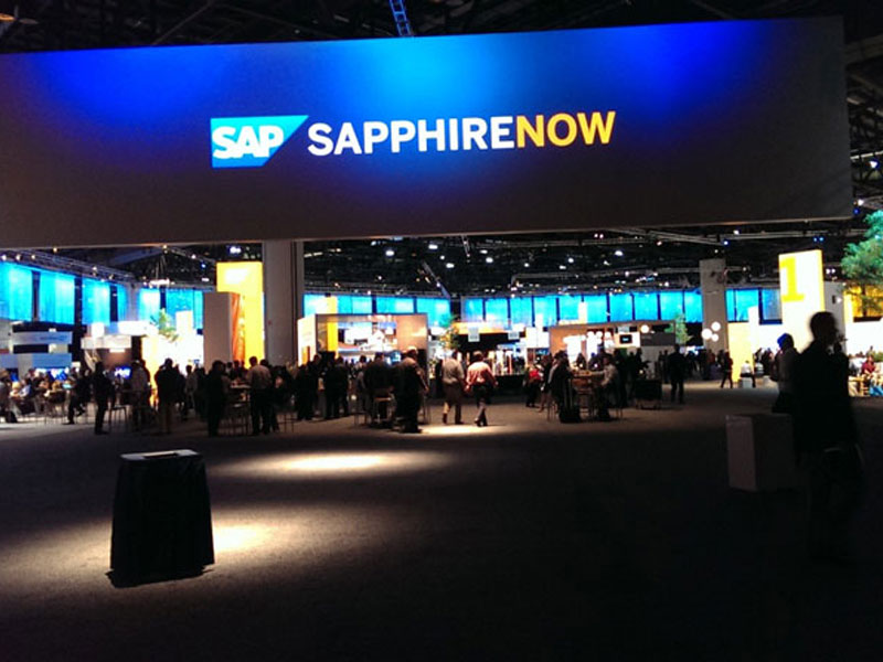 Attending SAP SAPPHIRE NOW and ASUG Annual Conference