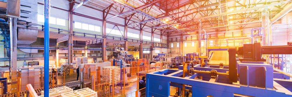 Optimization and Execution: How Manufacturing can lead the Industry Renaissance
